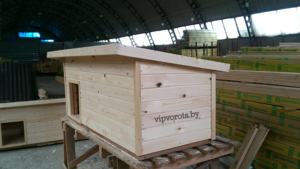 будка для собаки Минск