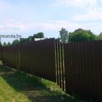 забор Минск